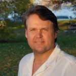Eric Hunsader of Nanex