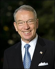 Senator Charles (Chuck) Grassley