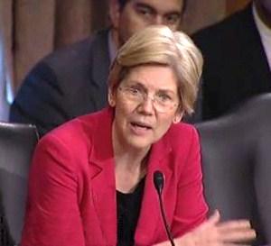 Elizabeth Warren's Foreclosure Settlement Bombshell: Banks