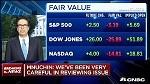 U.S. Treasury Secretary Steve Mnuchin (Thumbnail)