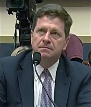 SEC Chair Jay Clayton