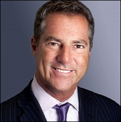 Brad Karp, Chairman of Paul Weiss