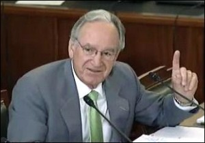 Connections: Former Senator Tom Harkin and the ROC EmployABILITY Conference