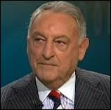 Sanford (Sandy) Weill, the Man Who Put the Sprawling Citigroup Behemoth Together and Sat At Its Helm Until 2006