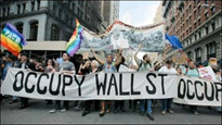 Occupy Movement Files Lawsuit Against Every Federal Regulator Of Wall Street – 2 March 2013 Occupy-Wall-Street-Banner-205-pixel-width