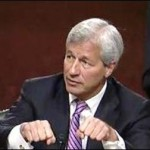 Jamie Dimon, Chairman and CEO of JPMorgan Chase, Testifying Before Congress