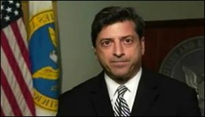 Robert Khuzami, SEC Enforcement Chief