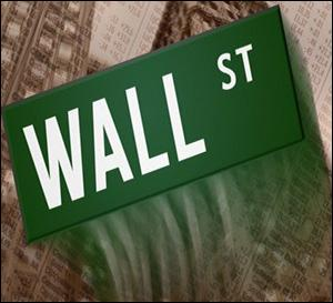 Wall Street is the most dangerous form of corporate domination