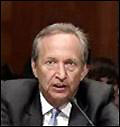 Larry Summers Testifying Before the Senate Budget Committee, June 4, 2013