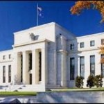 The Federal Reserve Building in Washington, D.C.