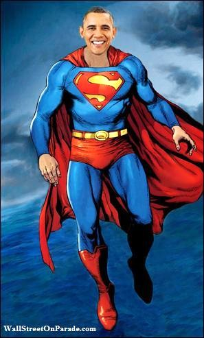superman for president You may never have thought to characterize president donald trump as superman, but his white house spokesman seems to think so deputy white house press secretary.