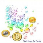 Bitcoins and Bubbles