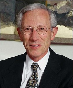 Stanley Fischer, Vice Chairman of the Federal Reserve