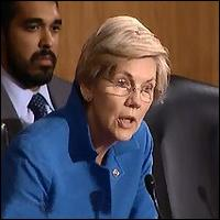 Senator Elizabeth Warren -- You May Get a Bigger Paycheck If Your Company Breaks the Law