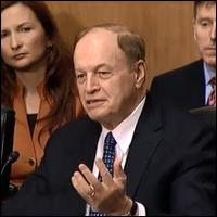 Senator Richard (Dick) Shelby