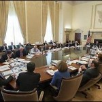 Federal Reserve's FOMC Meeting in March 2014