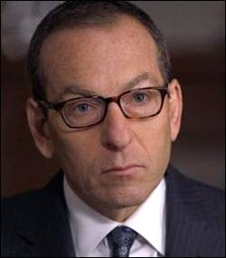 "Lanny Breuer, Former Criminal Chief of U.S. Justice Department, Appearing on Frontline's ""The Untouchables"""