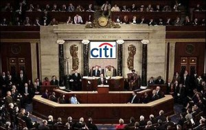 Citi Congress In Session