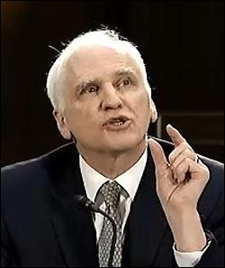 Daniel Tarulla, Member of the Board of Governors of the Federal Reserve