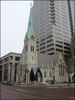 Christ Church Cathedral of Indianapolis