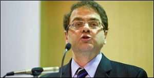 Narayana Kocherlakota, President of the Minneapolis Fed