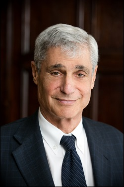 Robert Rubin, Former Treasury Secretary Under Bill Clinton Who Played a Key Role on Citigroup's Board During and Leading Up to Its Collapse