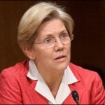 Senator Elizabeth Warren Speaking Out On Insurance Company Incentives