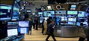 The New York Stock Exchange Halted Trading on Wednesday, July 8, 2015 for Almost Four Hours