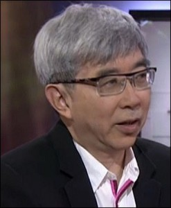 Capital Dynamics Founder and CEO, Tan Teng Boo