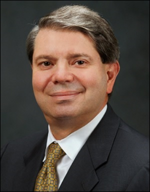 Gene L. Dodaro, Comptroller General of the U.S., Who Heads the GAO