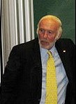 James Simons, Founder of Renaissance Technologies Hedge Fund