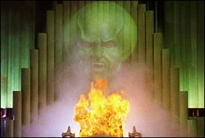 The Fed's Stress Tests Are  Like the Wizard of Oz: An Illusion to Delude the Public