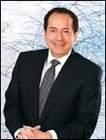 Hedge Fund Titan, John Paulson