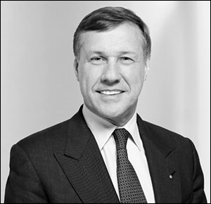 Martin Senn, former CEO of Zurich Insurance Group, Reportedly Took His Life on Friday, May 27, 2016