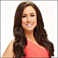 Andrea Tantaros of Fox News Brings New Charges