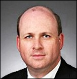 Marc Elias, Law Partner at Perkins Coie, the Law Firm Representing the DNC Against Fraud Charges