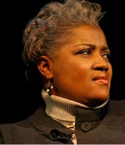 Donna Brazile Lands In Hot Water Over Leaked Emails to the Clinton Campaign