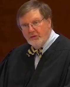 Judge James Robart Hears Oral Arguments on Trump's Executive Order to Ban Immigrants from Entry Into the U.S., February 3, 2017