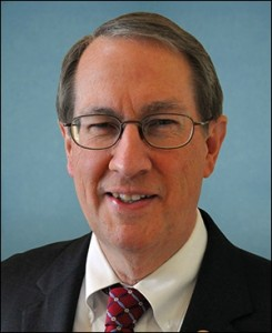 House Republican Bob Goodlatte Is Hoping to Gut Class Action Law