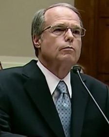 Richard Bowen, Testifying Before the Financial Crisis Inquiry Commission