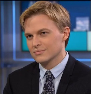 Ronan Farrow Conducted a 10-Month Investigation of Harvey Weinstein that Turned Up Three Rape Charges and Multiple Sexual Assaults. The Findings Were Reported at the New Yorker Yesterday. In 2015, the Manhattan District Attorney Conducted a Two-Week Investigation and Dismissed the Case Against Weinstein.