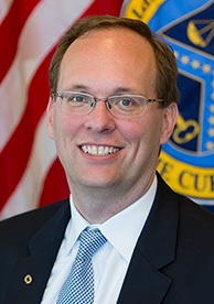 Keith Noreika, Acting Comptroller of the Currency