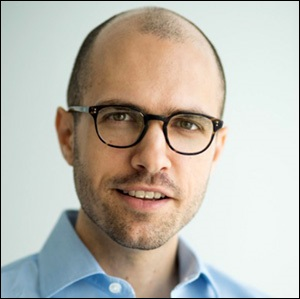 A.G. Sulzberger, Publisher of the New York Times