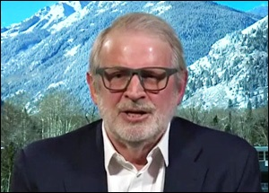 David Stockman on CNBC, February 27, 2018