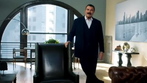 Tom Selleck in Commercial for AAG
