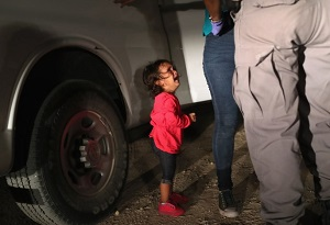 24 Hours of Unprecedented News on Trump's War on Immigrant Children