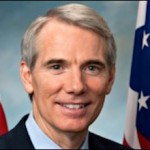 Republican Senator Rob Portman of Ohio