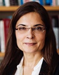 Antoinette Schoar, MIT Professor