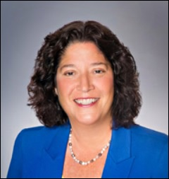 Maria Vullo, Superintendent, New York State Department of Financial Services