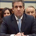 Michael Cohen Testifies Before House Oversight and Reform Committee, February 27, 2019